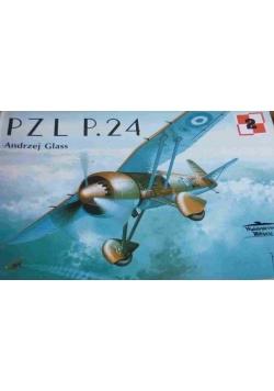 PZL P. 24