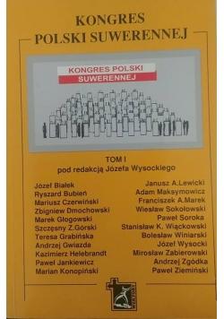 Kongres Polski Suwerennej