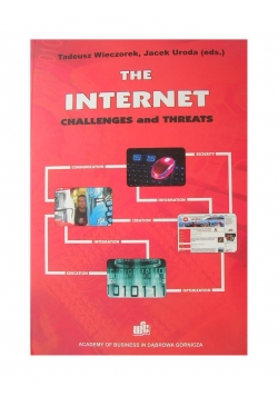 The internet, challenges and threats