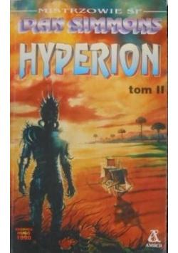 Hyperion, Tom II