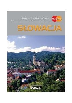 Słowacja - przewodnik ilustrowany