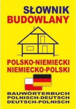 Słownik budowlany pol-niem niem-pol