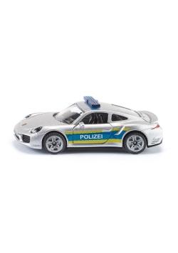 Siku 15 - Policja Porsche 911 S1528