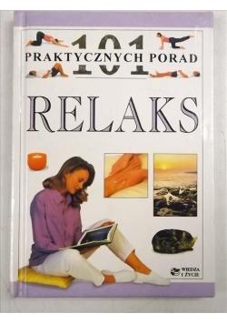 Lacroix Nitya - 101 praktycznych porad. Relaks