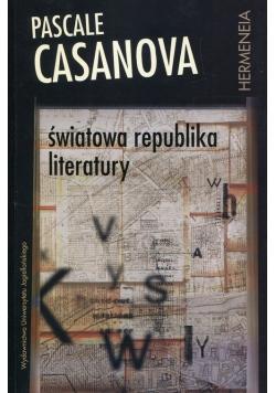 Światowa republika literatury
