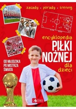 Encyklopedia piłki nożnej dla dzieci, Nowa