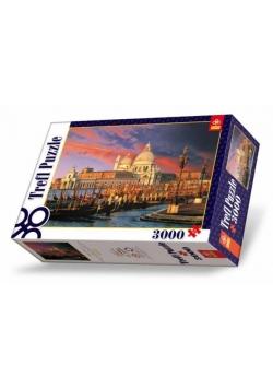 Puzzle 3000 Bazylika S. Maria della Salute TREFL