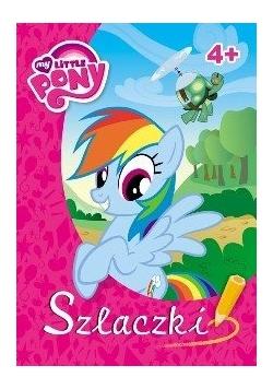 My little pony szlaczki