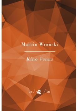 Kino Venus.Kolekcja Jubileuszowa W.A.B.