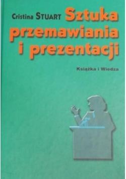 Sztuka przemawiania i prezentacji