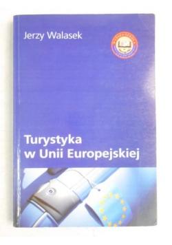 Turystyka w Unii Europejskiej