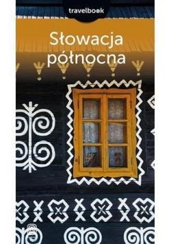 Travelbook - Słowacja północna w.2016