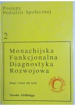 Monachijska funkcjonalna diagnostyka rozwojowa