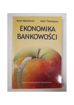 Ekonomika bankowości