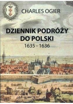 Dziennik podróży do Polski 1635-1636