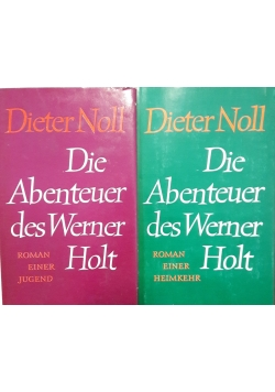 Die Abenteuer des Werner Holt, TOM I,II