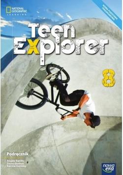 Teen Explorer 8 Podr. NE