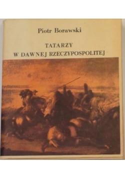Tatarzy w dawnej Rzeczypospolitej
