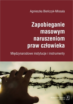 Zapobieganie masowym naruszeniom praw człowieka