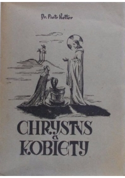 Chrystus a kobiety, 1948r.