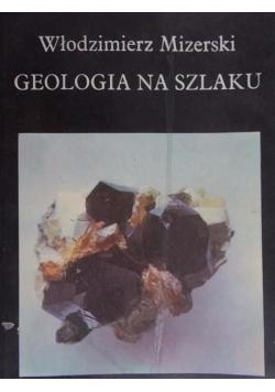 Geologia na szlaku