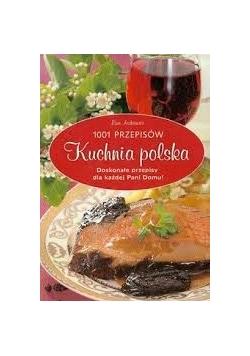 1001 przepisów. Kuchnia polska