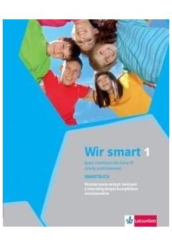 Wir smart 1 Smartbuch LEKTORKLETT w.2017, Nowa