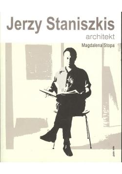 Jerzy Staniszkis Architekt