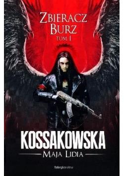 Zbieracz Burz T1 w.2013