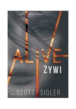 Alive / Żywi