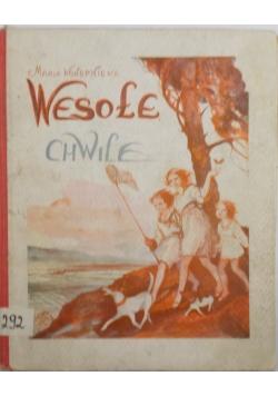 Wesołe chwile, 1929r.