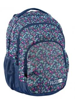 Plecak młodzieżowy 18-2706KW PASO