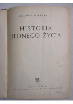 Historia jednego życia, 1946 r.