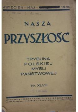 Nasza Przyszłość 1936r.