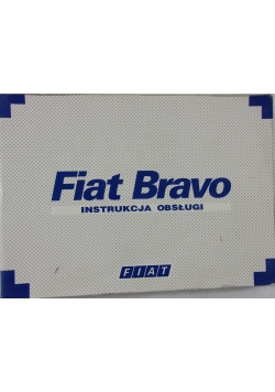 Fiat Bravo instrukcja obssługi