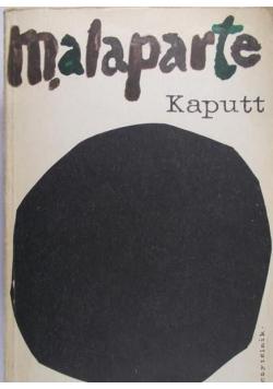 Malaparte Curzio - Kaputt