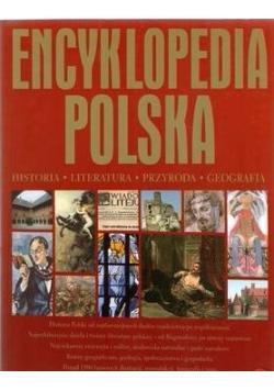 Encyklopedia Polska, t. I-XII