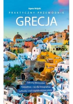 Grecja Praktyczny przewodnik
