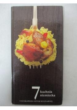 Encyklopedia sztuki kulinarnej. Kuchnia niemiecka