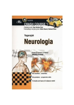 Crash Course. Neurologia