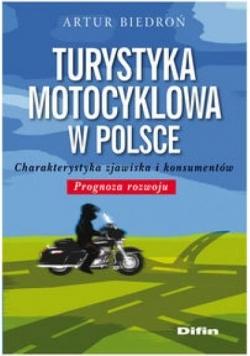 Turystyka motocyklowa w Polsce
