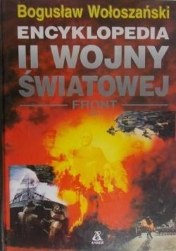 Encyklopedia II Wojny Światowej. Front, Tom I