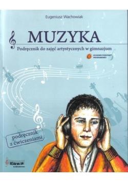 Muzyka GIM podręcznik do zajęć artystycznych GAWA