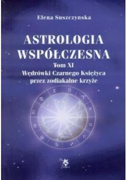 Astrologia współczesna T.11