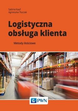 Logistyczna obsługa klienta