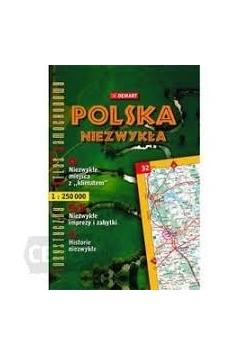 Przewodnik. Polska niezwykła