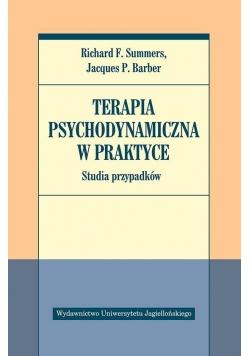Terapia psychodynamiczna w praktyce.