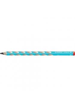 Ołówek Easygraph HB nieb. dla prawo (12szt)STABILO