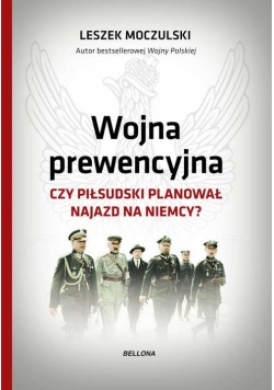 Wojna prewencyjna