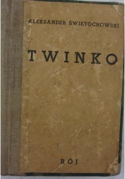 Twinko, 1936 r.